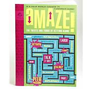 Cadette Amaze! The Twists And Turns Of Getting Along Journey Handbook