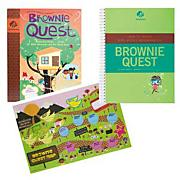 Brownie Facilitator Set - How To Guide