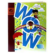 Wow! Wonders Of Water Brownie Journey Handbook