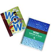How To Guide/Brownies Wow! Wonders Of Water Book Set