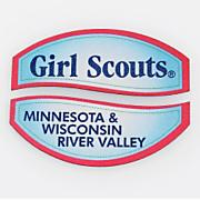 Girl Scout Daisy Council Identification Set-Central California South