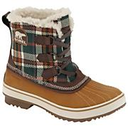 Women's Tivoli (Plaid) Boot