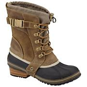 Women's Conquest Carly Short Winter Boot