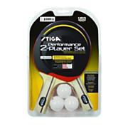 Performance 2 player Table Tennis Set