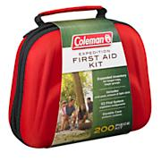 Expedition First Aid Kit, Red