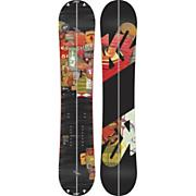 Panoramic Splitboard Package 162