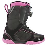 Women's Haven Boot - Black