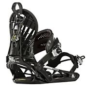 Cinch CTX Binding - Black