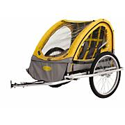 Rocket Bicycle Trailer