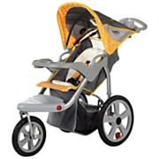 Grand Safari Swivel Jogger Single
