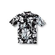 Men's Avarua Shirt - Black
