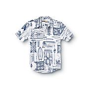 Men's Calmside Shirt - White