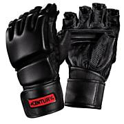Men's Leather Wrap Gloves