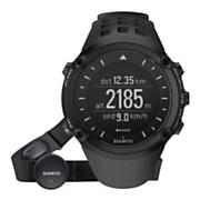 Ambit Integrated GPS with Heart Rate Monitor - Black