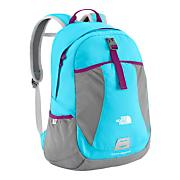 Youth Recon Squash Daypack - Turquoise Blue
