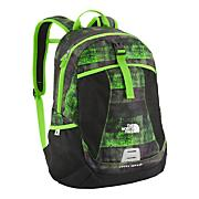 Youth Recon Squash Daypack - Glo Green
