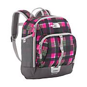 Youth Sprout 9L Daypack - Razzle Pink Plaid