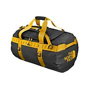 Base Camp Medium Duffel Bag - Asphalt Gray