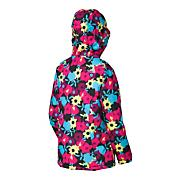 Girls' Insulated Denay Jacket - Pink