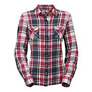 Women's Suncrest Flannel Shirt - Blue