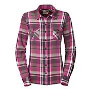 Women's Suncrest Flannel - Purple