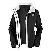 Women's Boundary Triclimate Jacket - Black