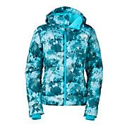 Women's Destiny Down Jacket - Turquoise / Aqua