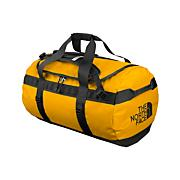 Base Camp Duffel Large - Summit Gold