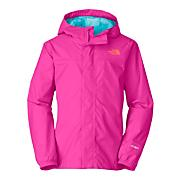 Girls' Zipline Jacket - Pink