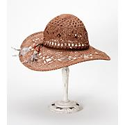 Women's Sunrise Sun Hat