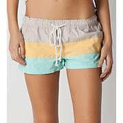 Women's Aubrey Short - Pattern