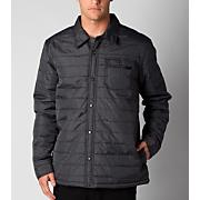 Men's Resolute Jacket-Charcoal
