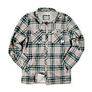 Men's Redstone L/S Woven Shirt-Kha