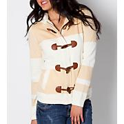 Women's Rocko Fleece Jacket - Cream