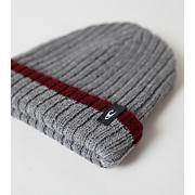 Men's Quattro Beanie - Gray
