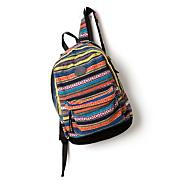 Women's Calder Yarn Dye Backpack