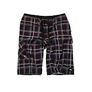 Men's Paid In Full Boardshort - Black