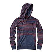Men's Cataline Fleece Hoody - Blue