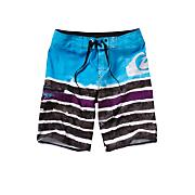 Men's Cypher Roam Boardshort - Blue