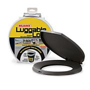 Luggable Loo Seat & Cover