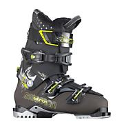 Men's Quest Access 70 Ski Boot - Brown/Black (2012)