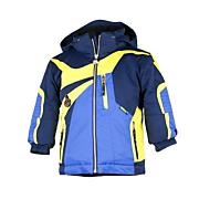 Lil Boys' Super G Jacket - Blue