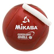 Soft Shell Tetherball - Red