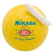 Soft Shell Tetherball - Yellow