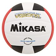 VQ2000 Volleyball - Red / Black / White