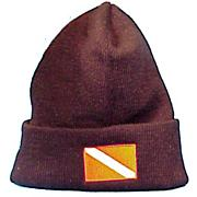Unisex Dive Flag Knit Cap