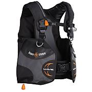 Youth's Wave Buoyancy Computer - Black / Orange