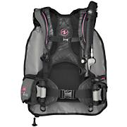 Zuma Buoyancy Computer - Black / Pink