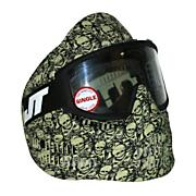 Elite Alpha LE Single Paintball Goggle
