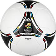 Euro 2012 Replique Soccer Ball – White/Black